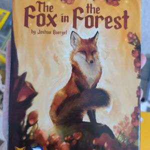 Fox In Forest Game for Sale in Virginia Beach, VA