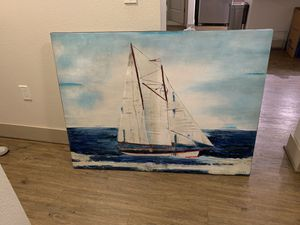 Nautical wall art for Sale in Tempe, AZ