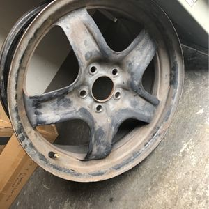 "17"" Stock Rim for Sale in Seattle, WA"