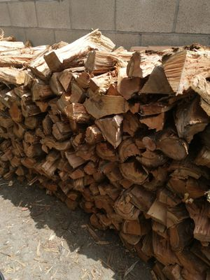 Firewood for Sale in Compton, CA