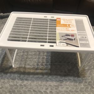 "Kitchen Bathroom Stacking Shelf organizer 9.5"" x 15.4"" x 7.4"" for Sale in Carrollton, TX"