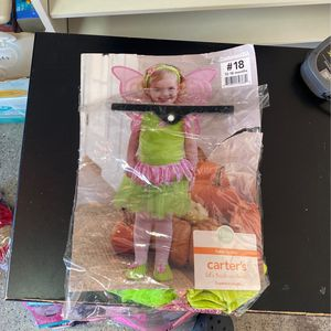 Toddler Fairy Costume for Sale in Victorville, CA