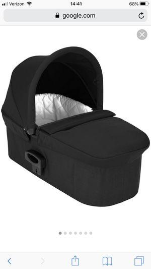Baby Jogger deluxe pram-black for Sale in Los Angeles, CA
