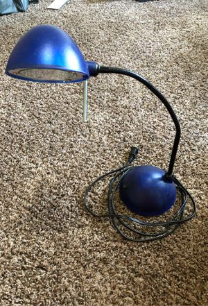 DESK LAMP for Sale in Olympia, WA