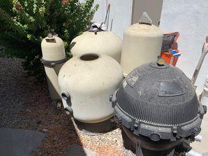 Pool filters for Sale in Phoenix, AZ