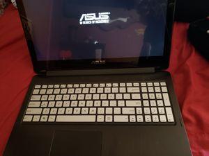 Asus laptop touchscreen for Sale in Hemet, CA