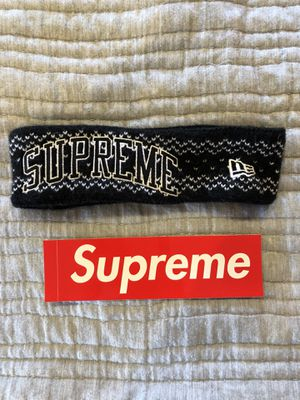 Supreme for Sale in Spring Valley, CA