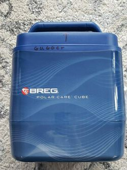 Breg Polar Care Cube Cold Therapy System for Sale in Portland,  OR