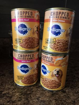Wet dog food for Sale in Colorado Springs, CO