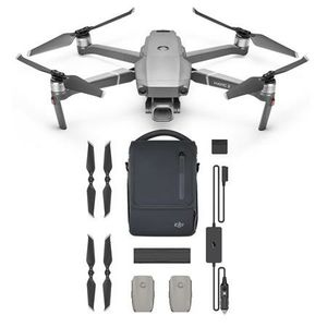 DJI Mavic 2 Pro with the Fly More Bundle for Sale in Roseville, CA