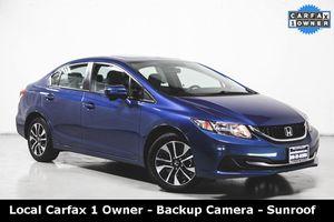 2014 Honda Civic Sedan for Sale in Lynnwood, WA