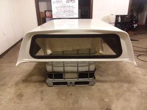 F150 6 foot camper shell for Sale in Florissant, MO