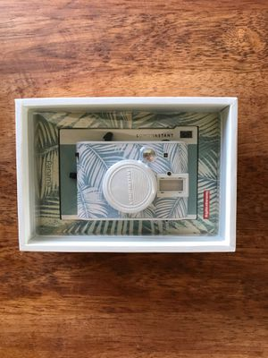 Lomography Instant Camera Panama for Sale in San Diego, CA
