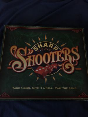 Sharp Shooters Game for Sale in Taycheedah, WI