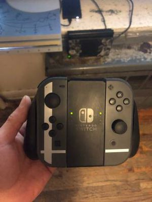 Nintendo switch smash brothers ultimate for Sale in Queens, NY