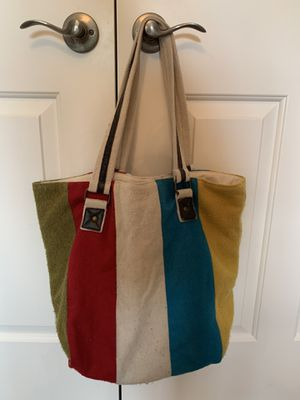 Wool Tote Bag for Sale in Burr Ridge, IL