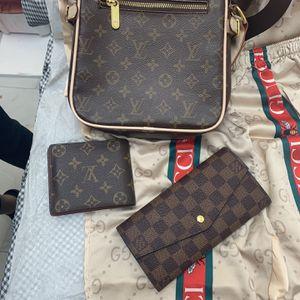 Louis Vuitton Bag Set for Sale in Fort Lauderdale, FL