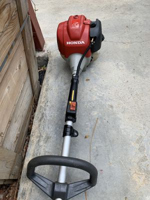 Honda weeder 4 strokes for Sale in Highland, CA