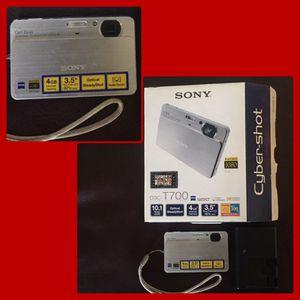 Sony cybershot DSC T-700 Digital Still Camera for Sale in Los Angeles, CA