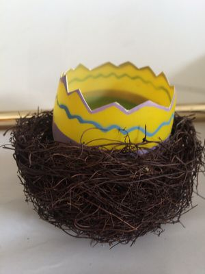 Egg in the nest for Sale in Falls Church, VA