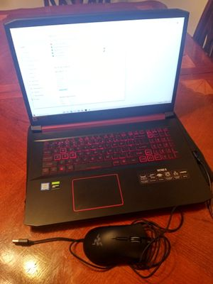 Gaming Laptop for Sale in Los Angeles, CA