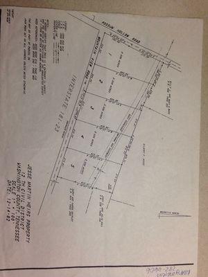 Land for sale for Sale in Jonesborough, TN