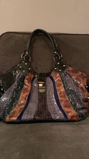Multi color purse for Sale in Marysville, WA