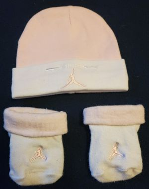 Jordan Hat & Socks Set for Sale in Orangeville, UT