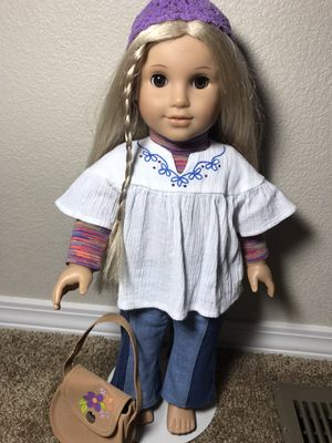American girl doll for Sale in Lakeside, CA