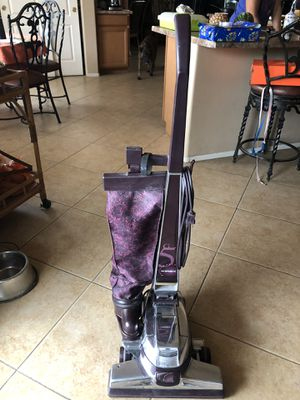 Kirby Vacuum/Shampooer (5G Edition) for Sale in Tempe, AZ