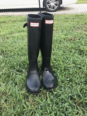 Hunter Boots for Sale in Monroe, NC