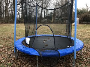 Younger kids trampoline for Sale in Great Falls, VA