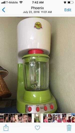 Margarita blender for Sale in Phoenix, AZ