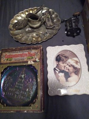 Assorted vintage collectors lot for Sale in Summerfield, FL