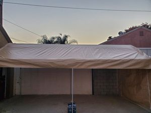 🌞10x20 Heavy Duty Canopy🌞 for Sale in El Monte, CA