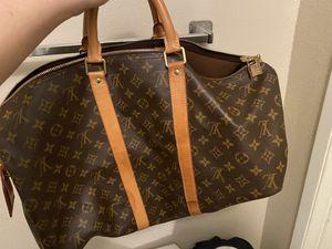 Louis Vuitton duffel bag for Sale in Buena Park, CA