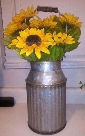Sunflower Arangment for Sale in Peoria, AZ