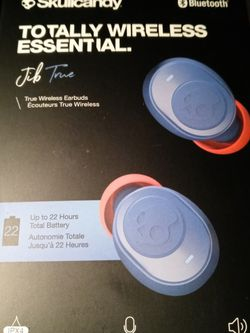 Skullcandy Bluetooth Earbuds for Sale in Milwaukie,  OR