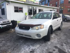 2007 Subaru Outback for Sale in Everett, MA