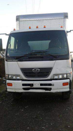 Nissan UD 2600 for Sale in Sudley Springs, VA
