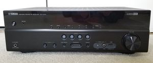 Yamaha receiver RX-V373 surround home theater for Sale in Seattle, WA