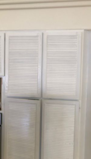Kitchen cabinets if u can use they are FREE for Sale in Southwest Ranches, FL