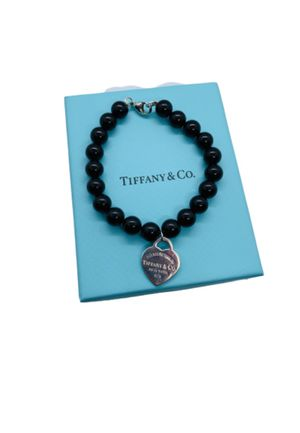 Tiffany and Co Onyx bracelet for Sale in Alexandria, VA