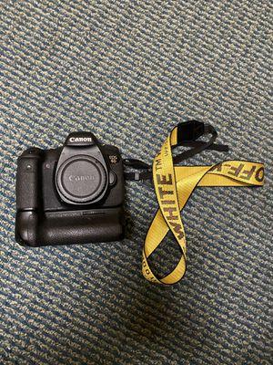 Canon 6D for Sale in Richmond, VA