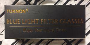 Blue Light Blocking Computer, Gaming Glasses- Brand New for Sale in Hudson, FL