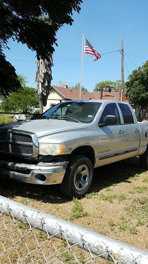 2003 Dodge Truck Parts for Sale in Delmita, TX