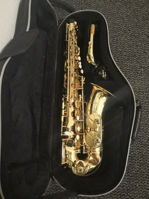 Antigua XP Alto Sax for Sale in Phoenix, AZ