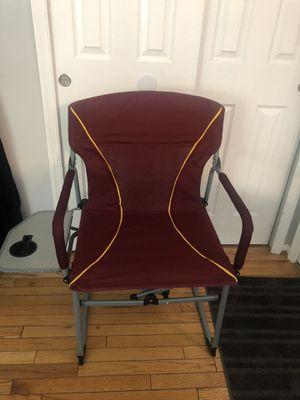 Oversized Director Chair. for Sale in Woodbridge, VA