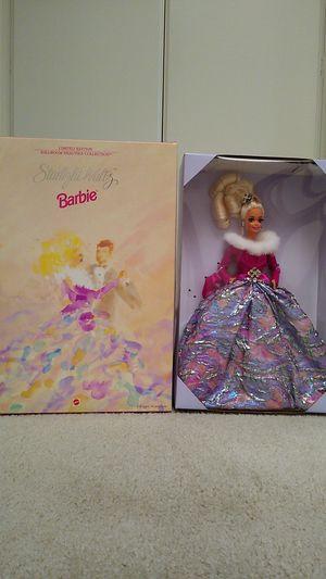 Starlight Waltz Barbie for Sale in Anaheim, CA