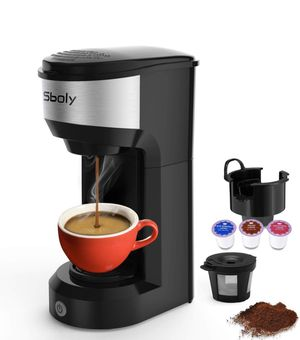 Coffee maker with K cups reusable new in box for Sale in Bellevue, WA